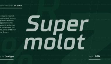 226693 380x220 - Font dňa – TT Supermolot