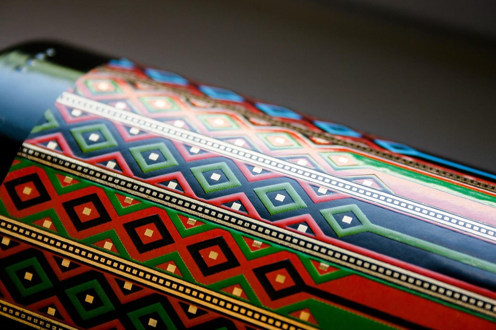BAGRA 01 - Ach, tie obaly – Bagra