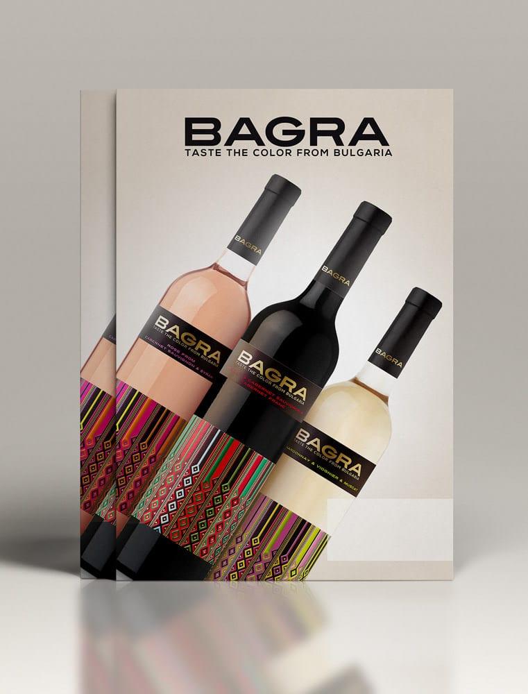 BAGRA 010 - Ach, tie obaly – Bagra