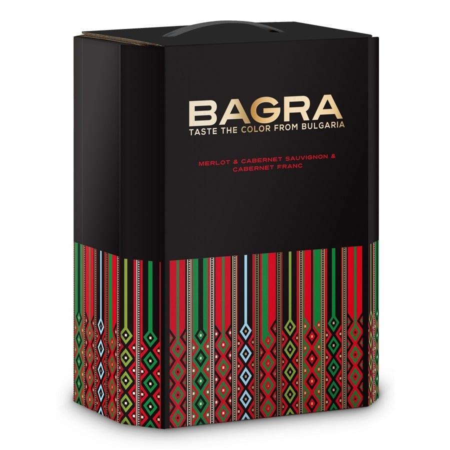 BAGRA 06 - Ach, tie obaly – Bagra