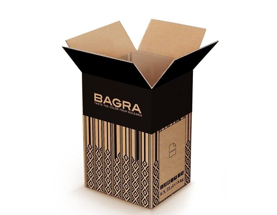 BAGRA 07 - Ach, tie obaly – Bagra