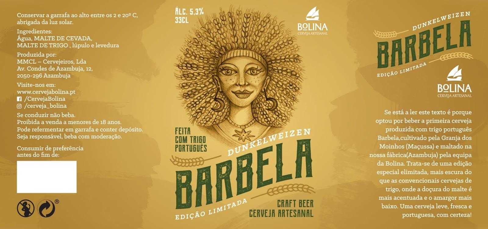 Barbela 02 - Ach, tie obaly – Barbela