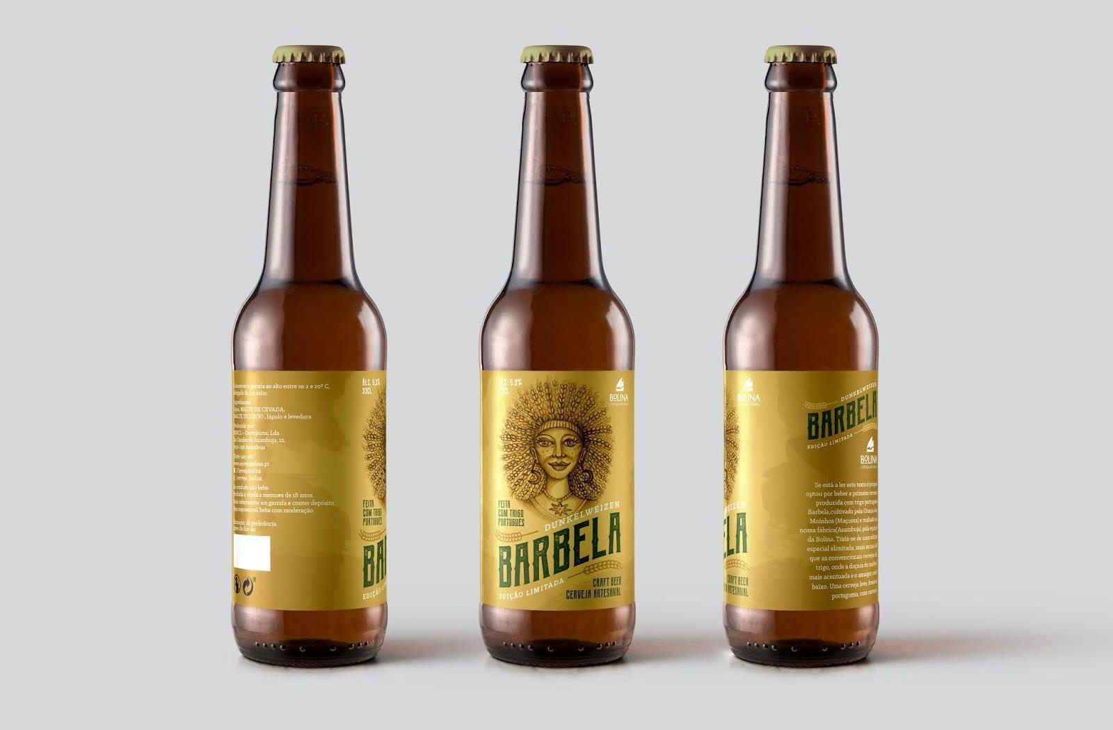 Barbela 04 - Ach, tie obaly – Barbela