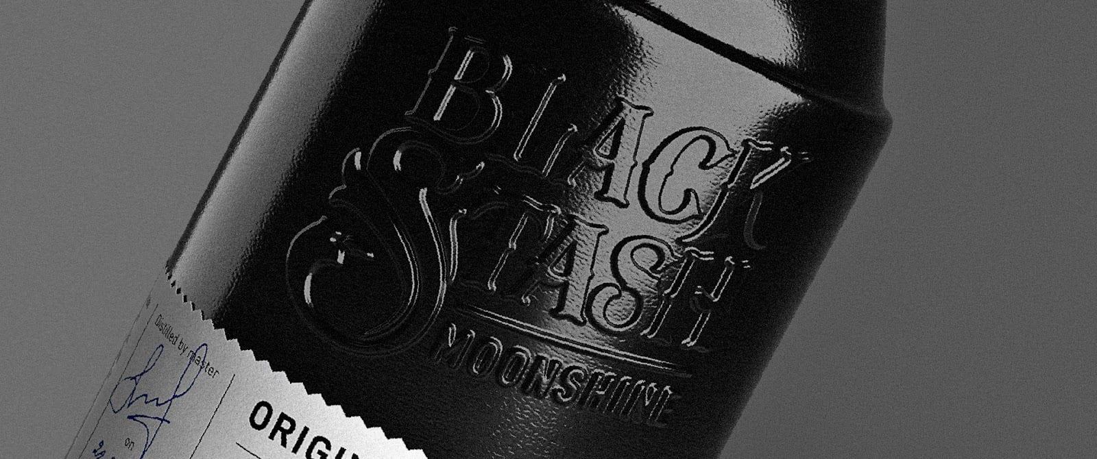 Black Stash 4 - Nový koncept obalu Black Stash
