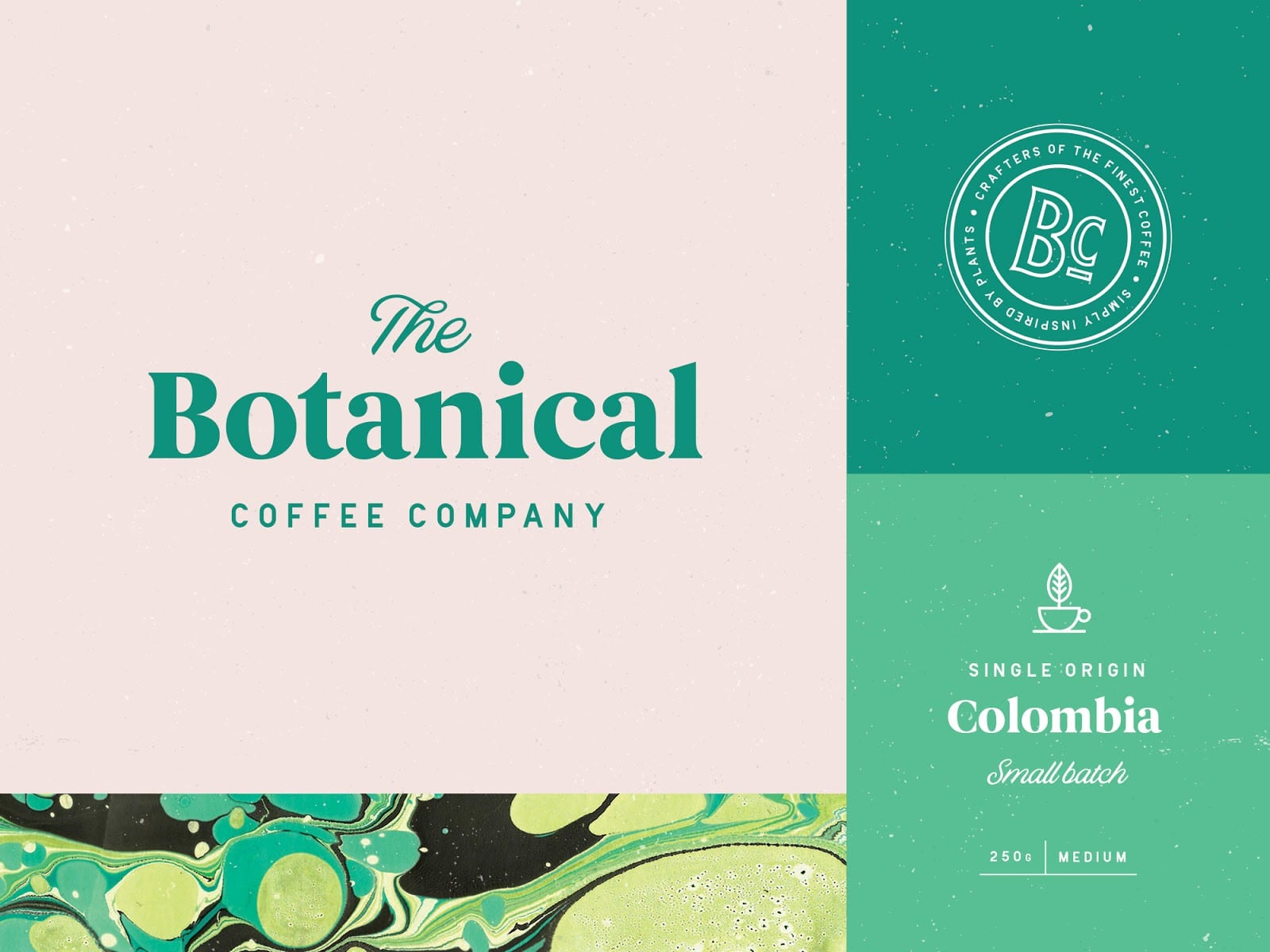 Botanical Coffee Co 01 - Ach, tie obaly – Botanical Coffee Co.