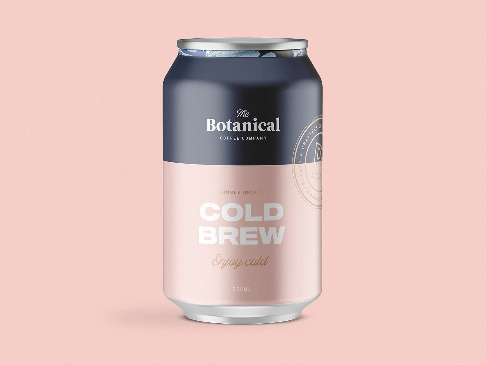 Botanical Coffee Co 03 - Ach, tie obaly – Botanical Coffee Co.