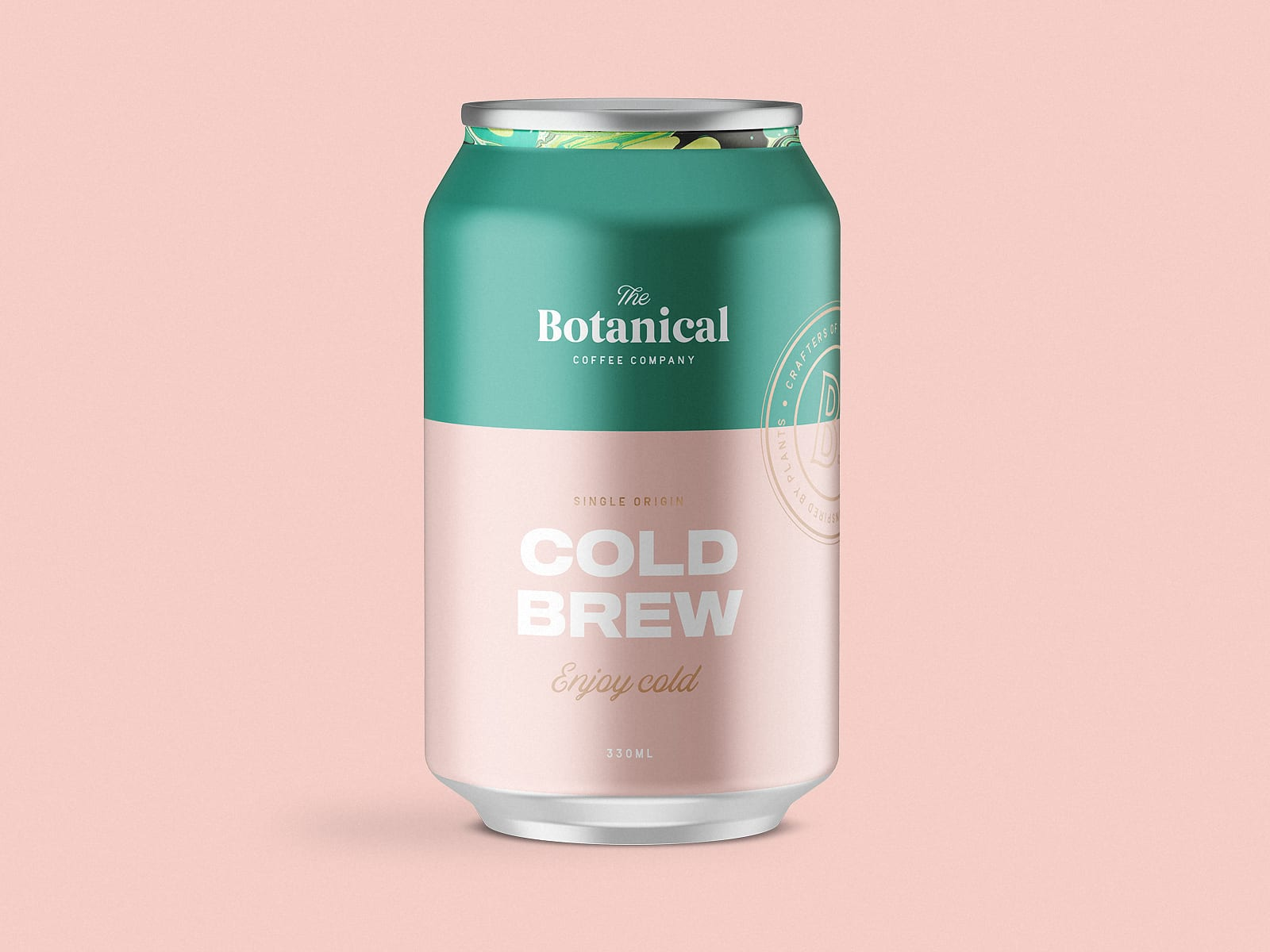 Botanical Coffee Co 04 - Ach, tie obaly – Botanical Coffee Co.