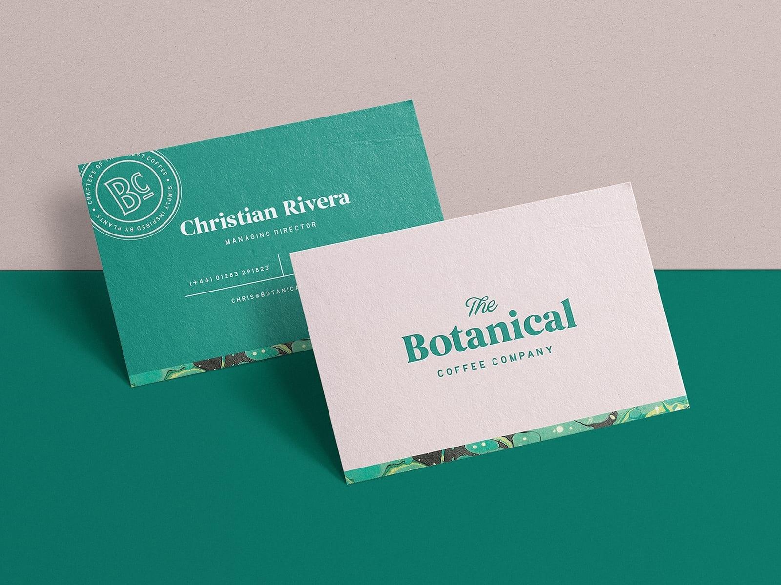Botanical Coffee Co 05 - Ach, tie obaly – Botanical Coffee Co.