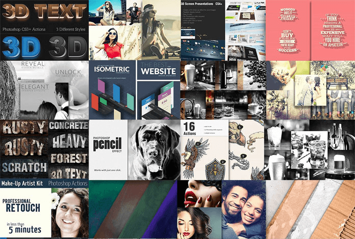 cover - Mighty Design Bundle iba za 39 dolárov!