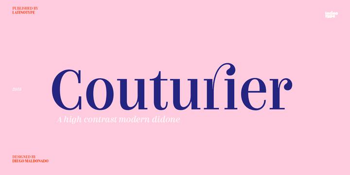 257916 - Font dňa – Couturier