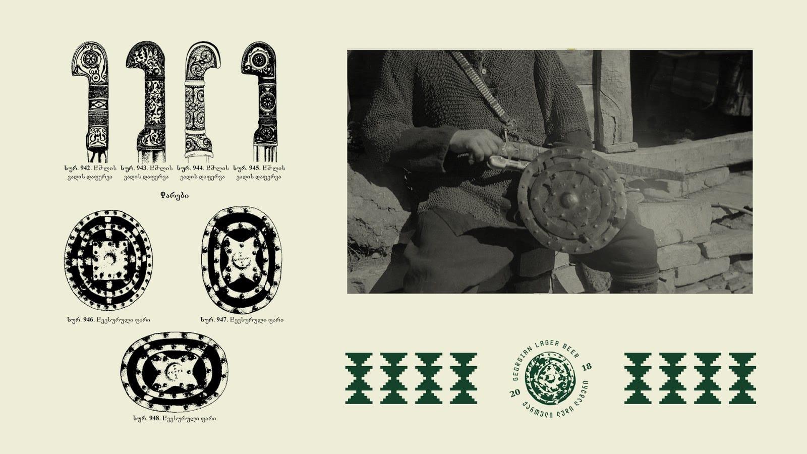 4 Inspiration - Odvážná podoba piva Aragveli