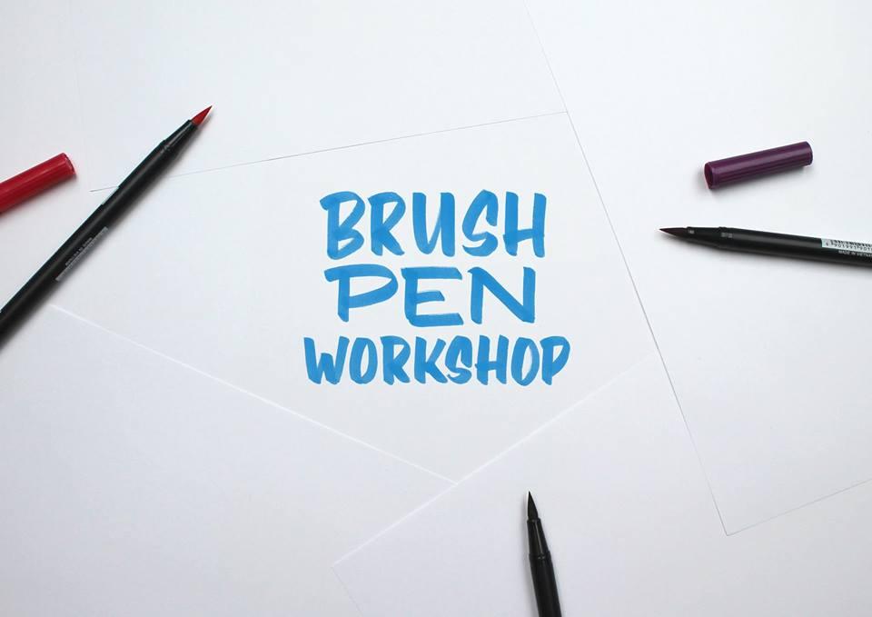 41096928 10156730001159697 4240062611636355072 n - Intenzívny workshop kaligrafie – Brush pen IV.