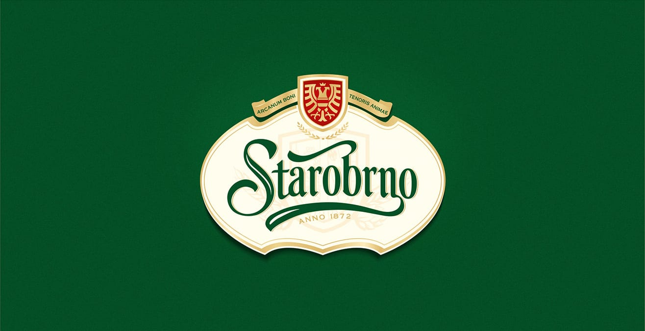 STAROBRNO 6 - Moderní redesign Starobrna