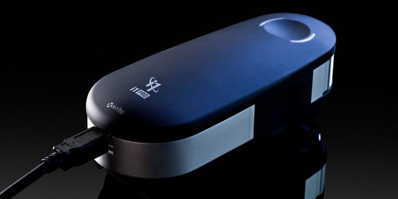 i1pro 2 trade up - Pořiďte si nový X-Rite i1Pro2 a získejte 250 € zpět