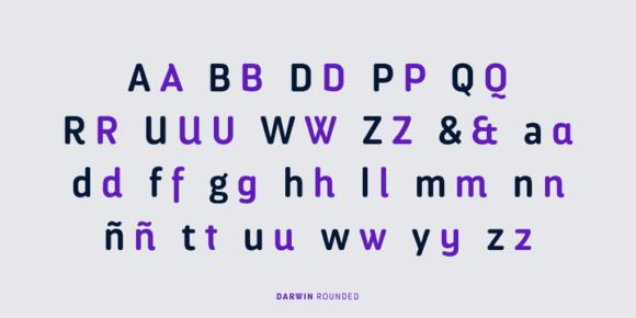 261484 580x290 - Font dňa – Darwin Rounded