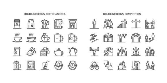 274984 580x290 - Font dňa – Bold Line Icons