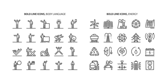 274986 580x290 - Font dňa – Bold Line Icons