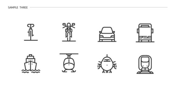 274988 580x290 - Font dňa – Bold Line Icons