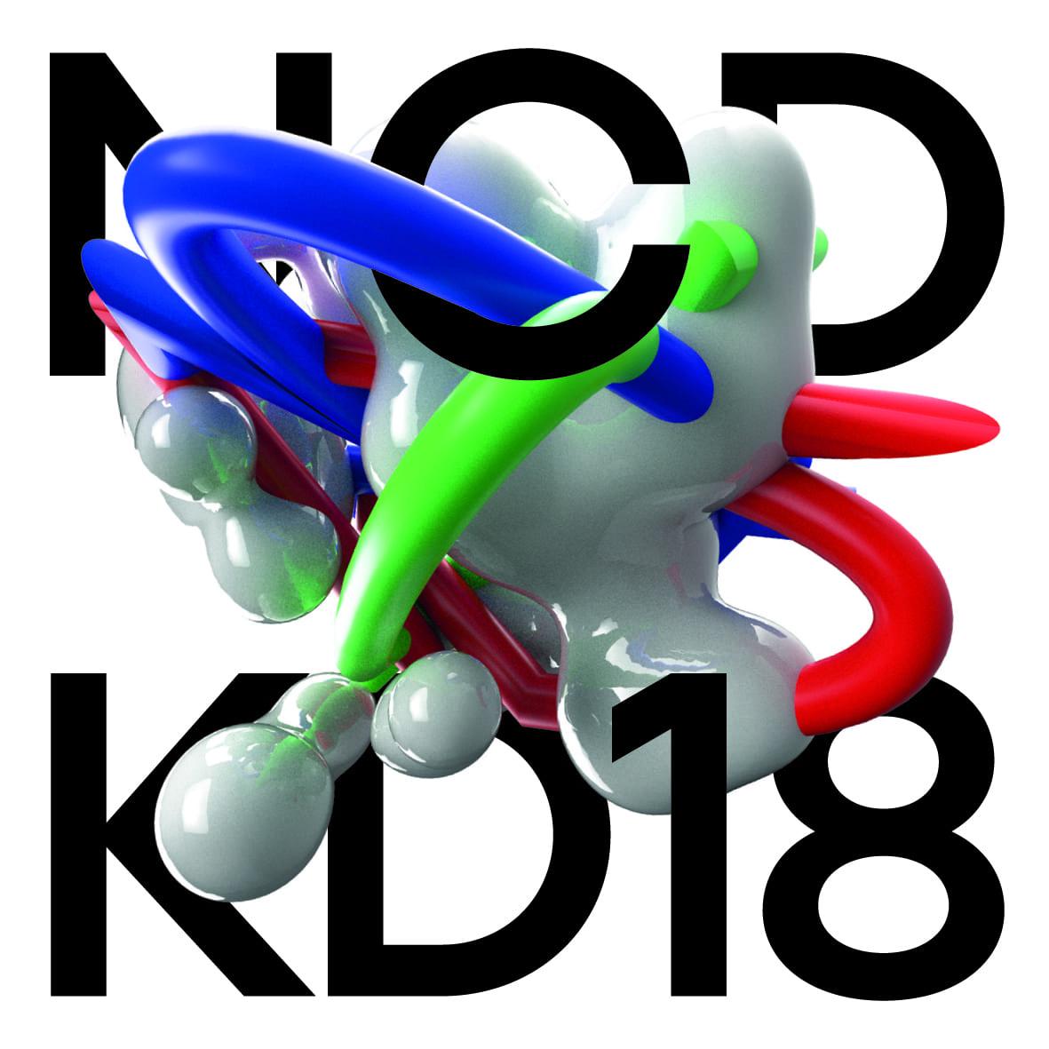 NCD18 Image 01 a - Výstava aslávnostné vyhlásenie výsledkov 15. ročníka Národnej ceny za dizajn 2018 – komunikačný dizajn