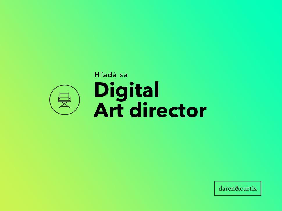 dc fcbk post sketch artdirector - Hľadá sa Digital Art director