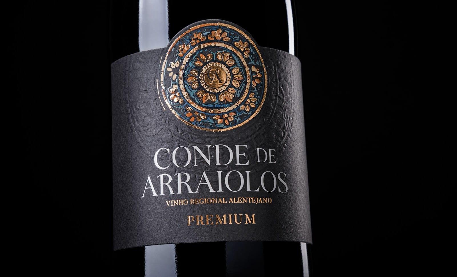 galeria 1680x1020 31 - Rebrand Conde de Arraiolos