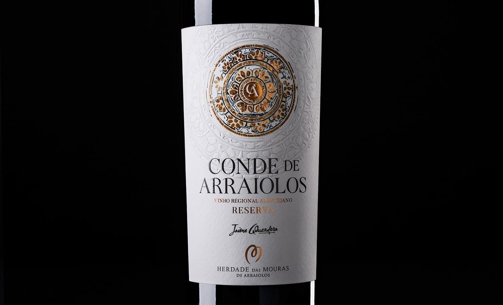 galeria 1680x10201 - Rebrand Conde de Arraiolos