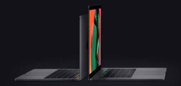 macbook pro 2018 display size 768x365 580x276 - MacBook Pro dostane nové konfigurácie s kartami Radeon Pro Vega