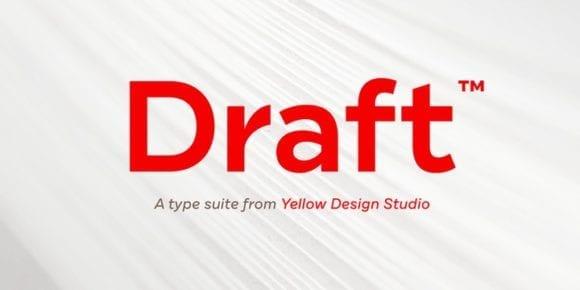 276598 580x290 - Font dňa – Draft