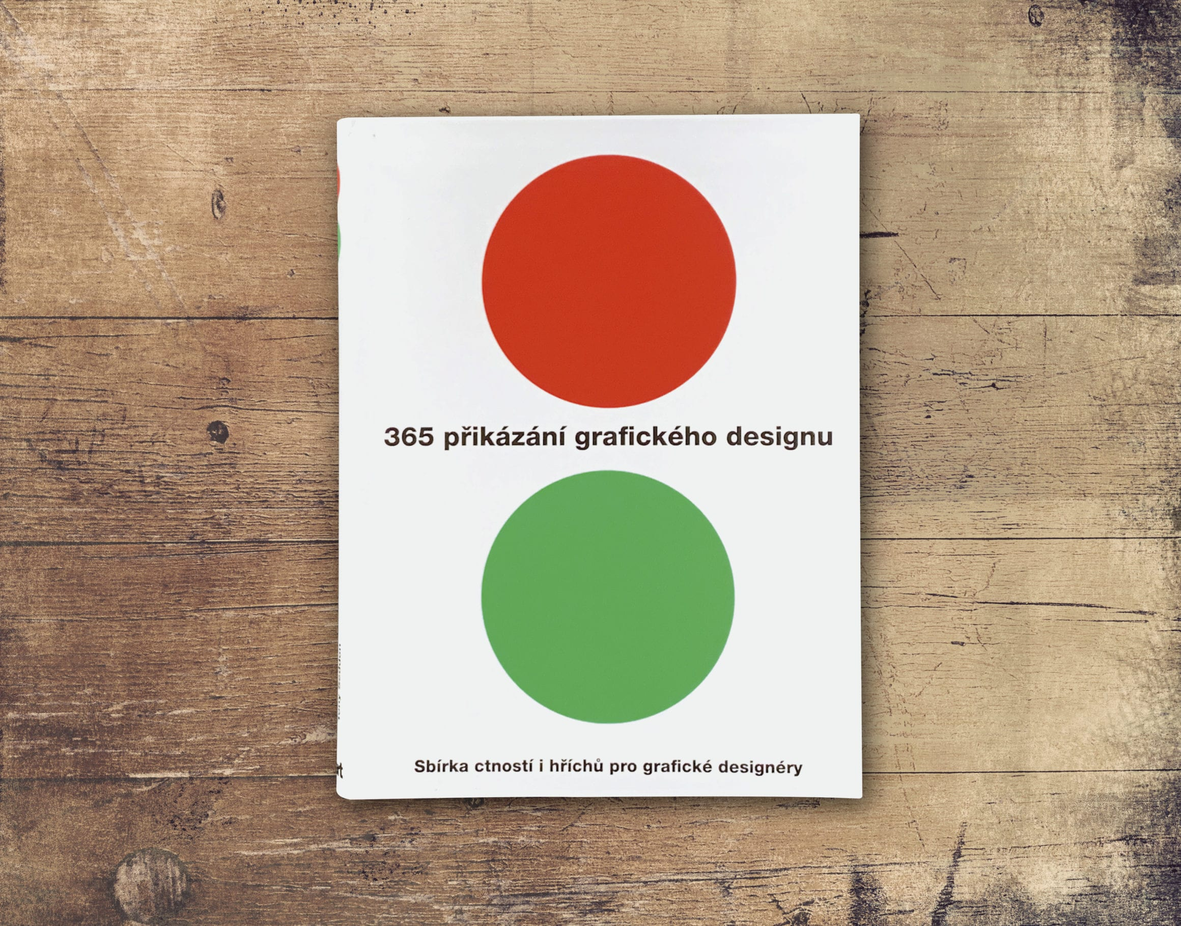 365 prikazani grafickeho designu - Staň sa členom FB skupiny DeTePe [dtp] a vyhraj knihu – víťaz