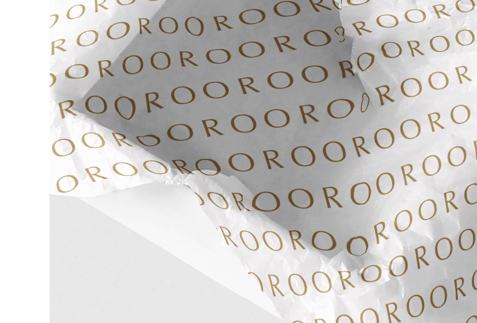 Oro 03 - Ach, tie obaly – Oro
