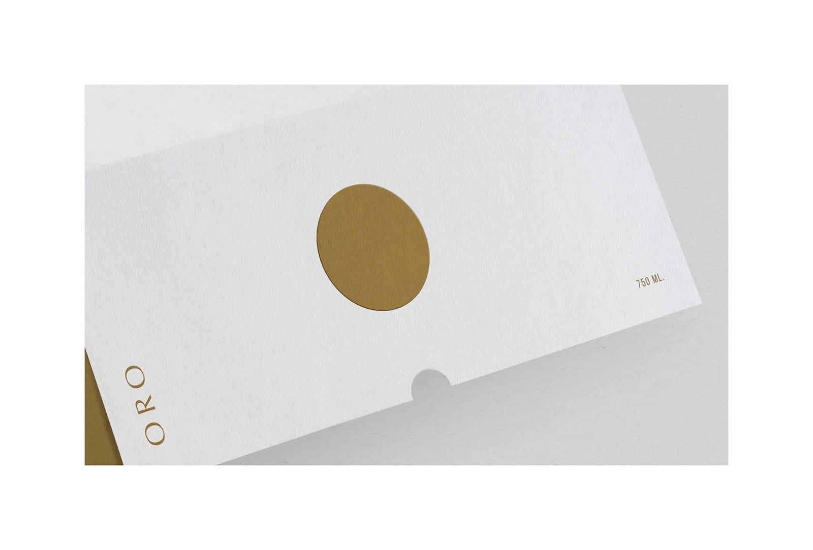 Oro 06 - Ach, tie obaly – Oro