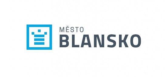 cover - Blansko má nové logo a vizuálnu identitu