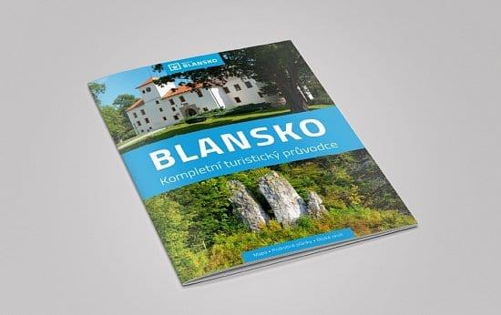 nova identita mesta 43659 0 550 - Blansko má nové logo a vizuálnu identitu