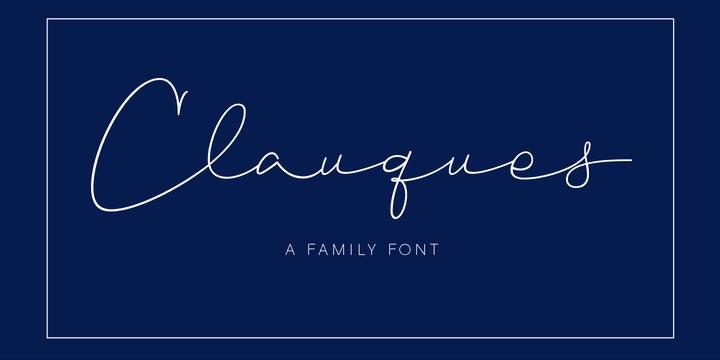 274823 - Font dňa – Clauques
