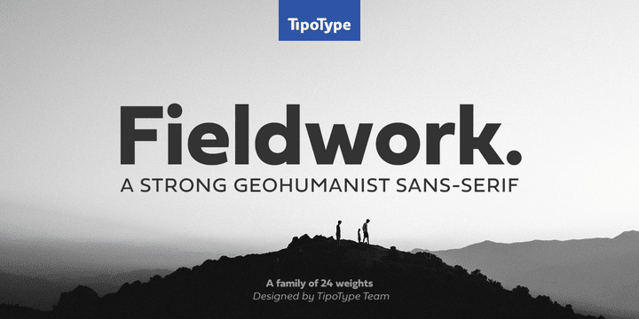 278784 - Font dňa – Fieldwork