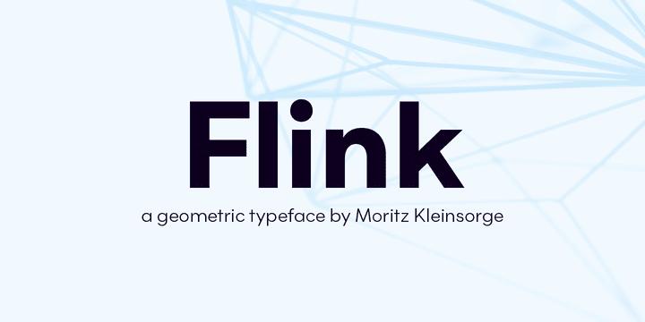 279894 - Font dňa – Flink
