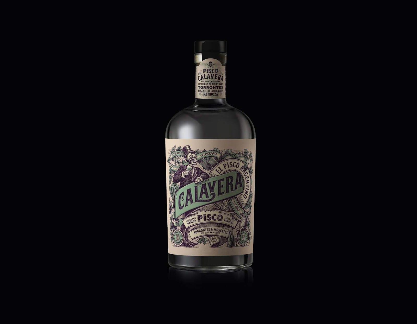 Calavera 1 - Ach, tie obaly – Calavera