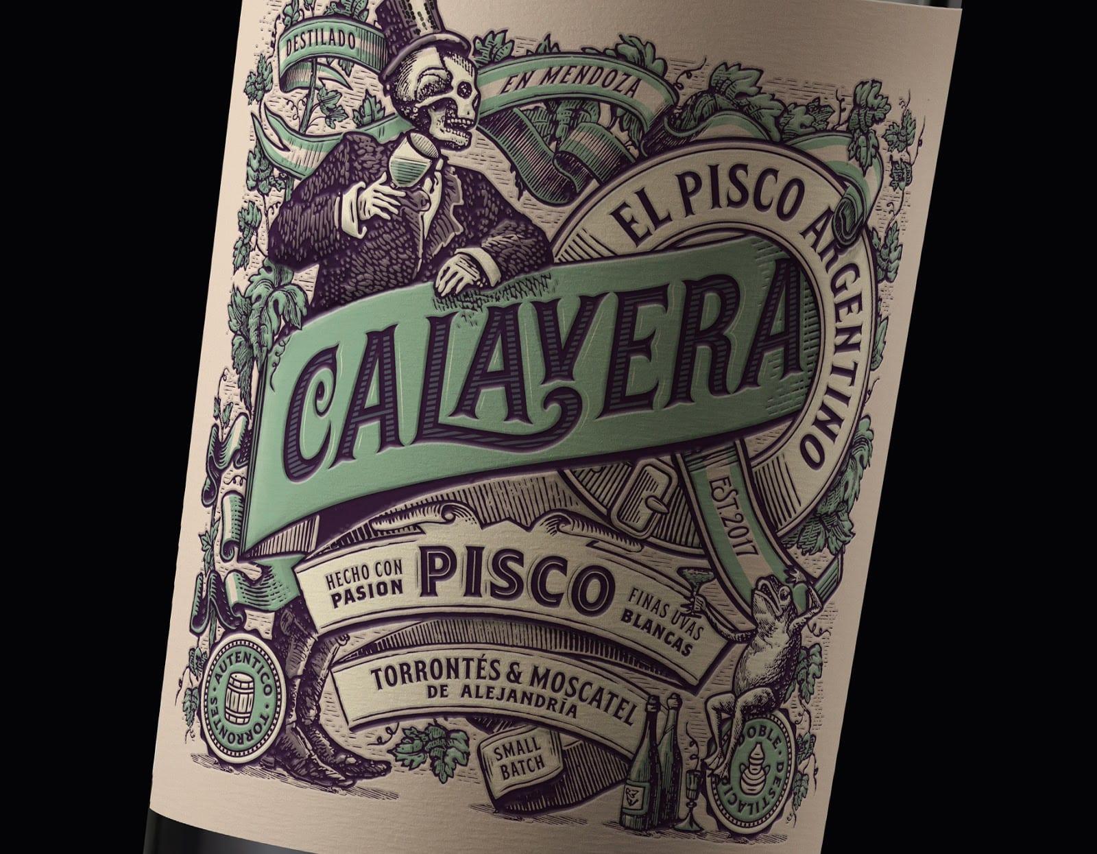 Calavera 2 - Ach, tie obaly – Calavera