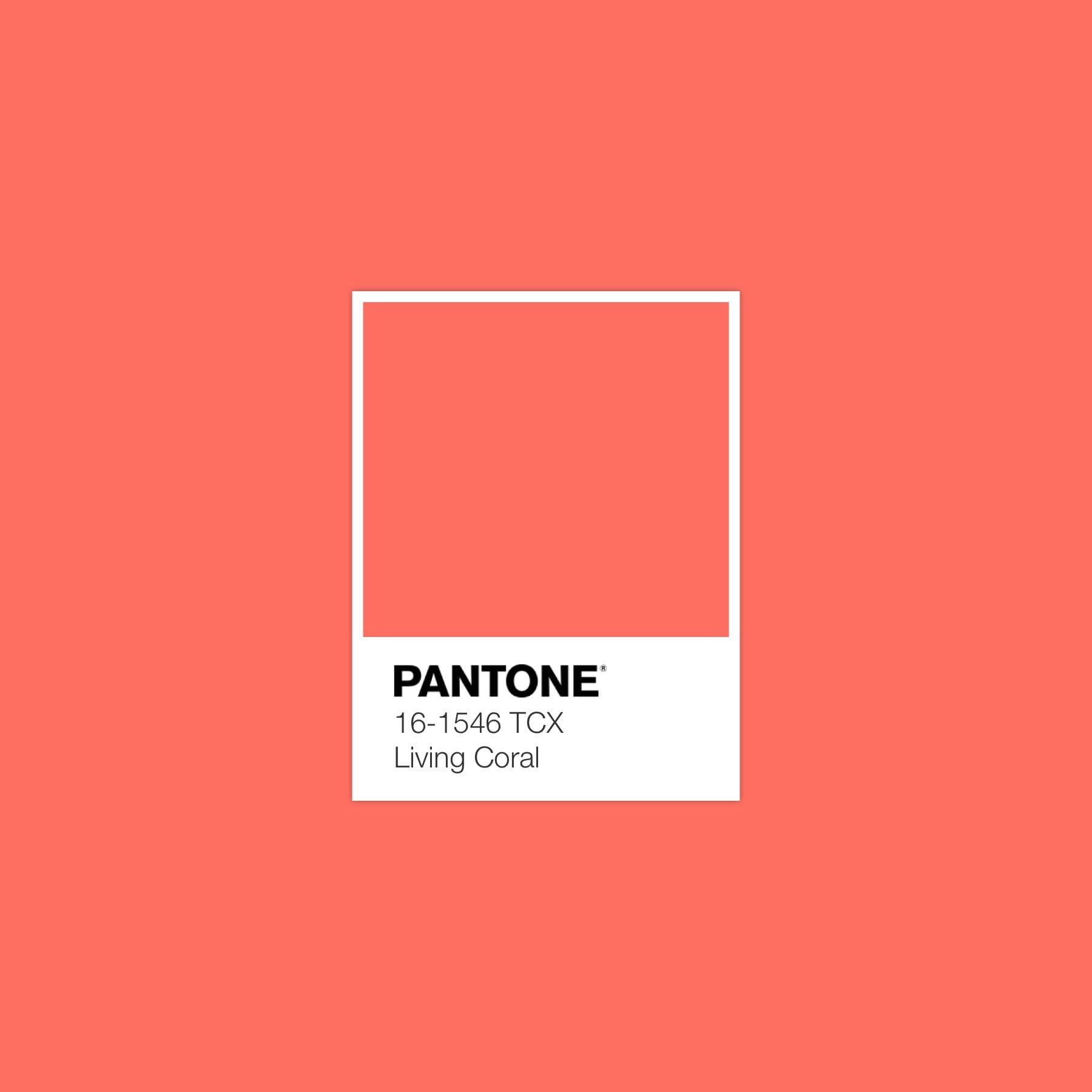aab8fe18634aa26e084b5015114849d4 - PANTONE – barvou roku 2019 je Living Coral