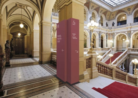 cover 580x414 - České Národní muzeum má nový orientačný systém