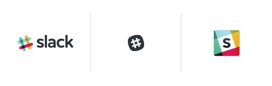 2019 01 BrandRefresh slack brand refresh 02 mismatch logos - Slack dostáva nové logo a identitu