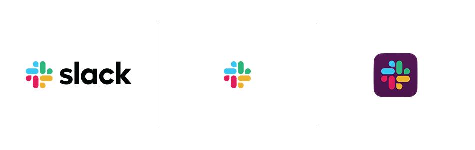 2019 01 BrandRefresh slack brand refresh 04 harmonized logos - Slack dostáva nové logo a identitu