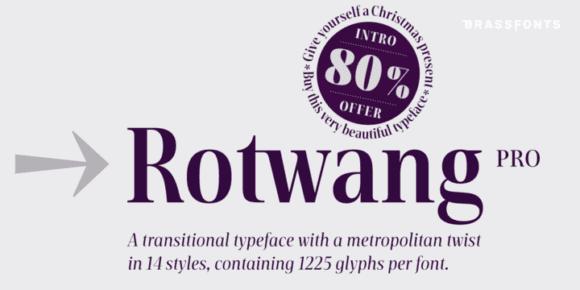 285074 580x290 - Font dňa – BF Rotwang Pro
