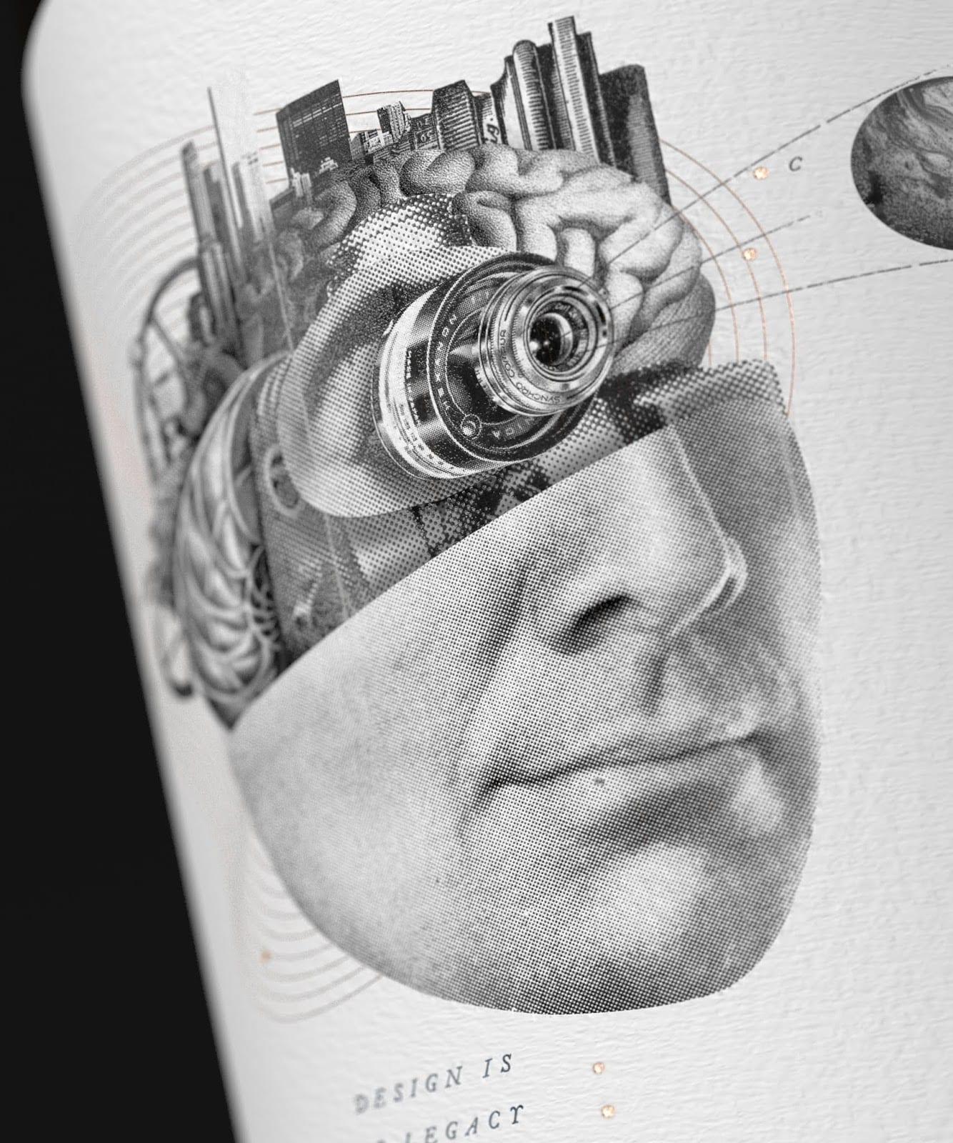 Human Legacy Bottles 10 - Ach, tie obaly – Lahve Human Legacy