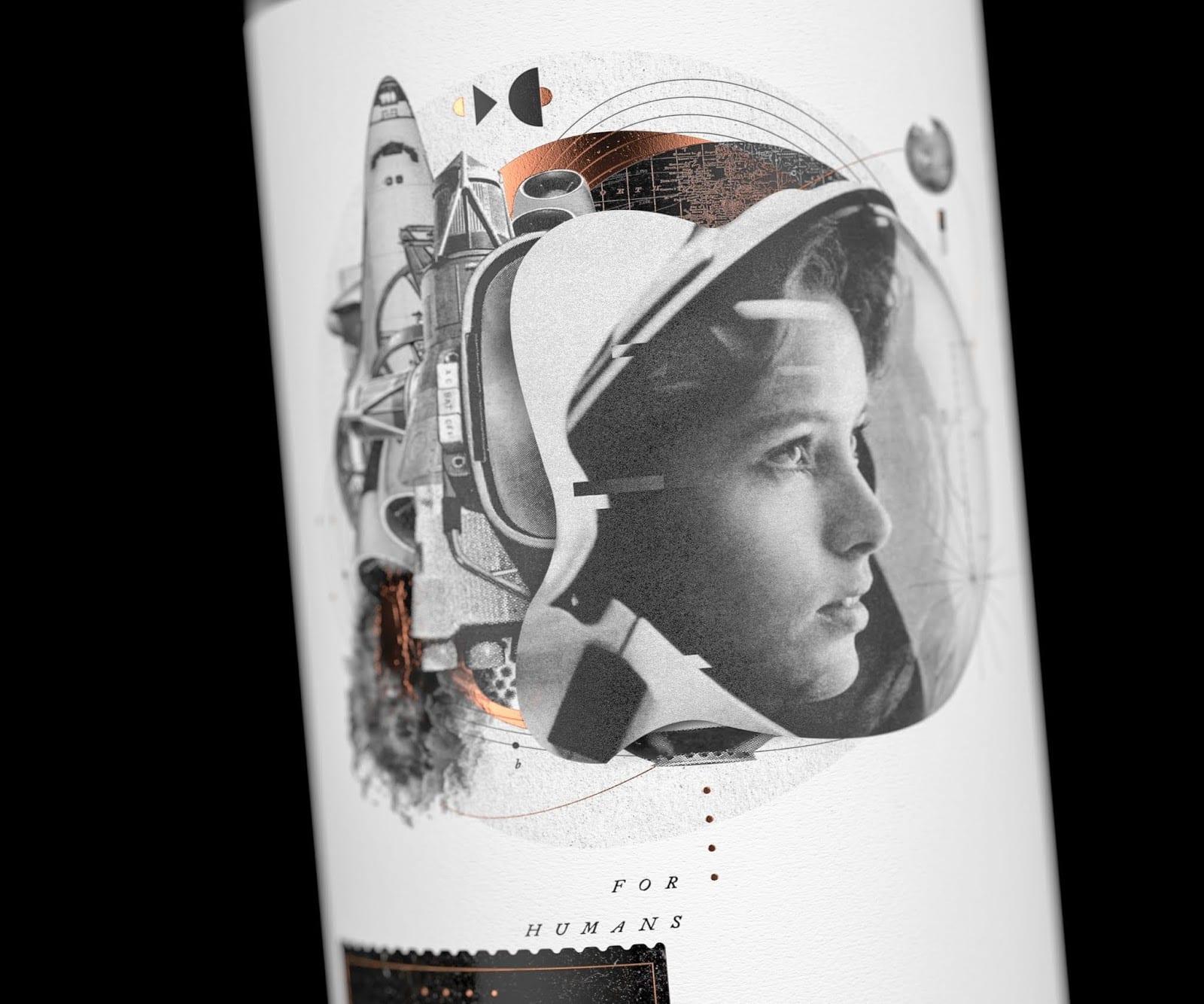 Human Legacy Bottles 6 - Ach, tie obaly – Lahve Human Legacy