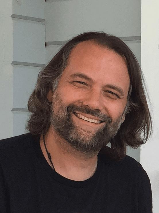 helge maus - Čtvrté Mouvo nabídne hvězdné přednášející i workshopy