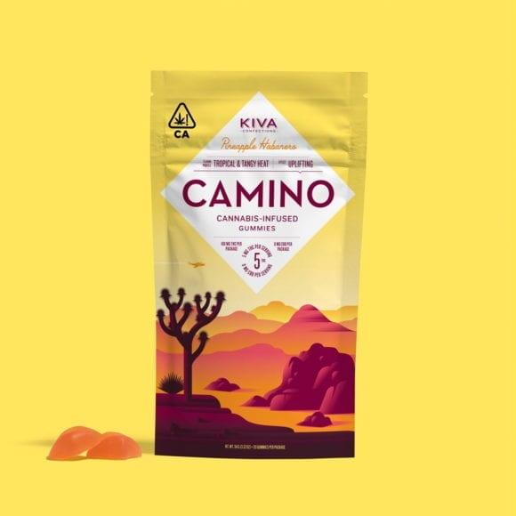 preview 3 580x580 - Ach, tie obaly – Camino želé
