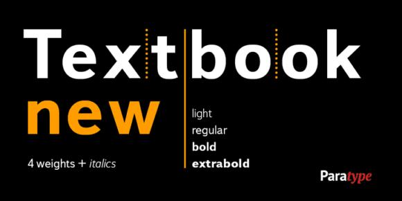 198381 580x290 - Font dňa – TextBook New