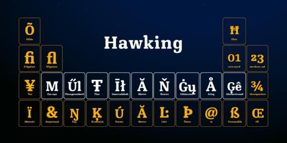 238403 580x290 - Font dňa – Hawking