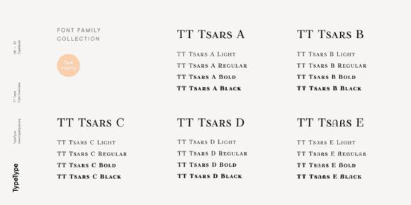 288312 580x290 - Font dňa – TT Tsars